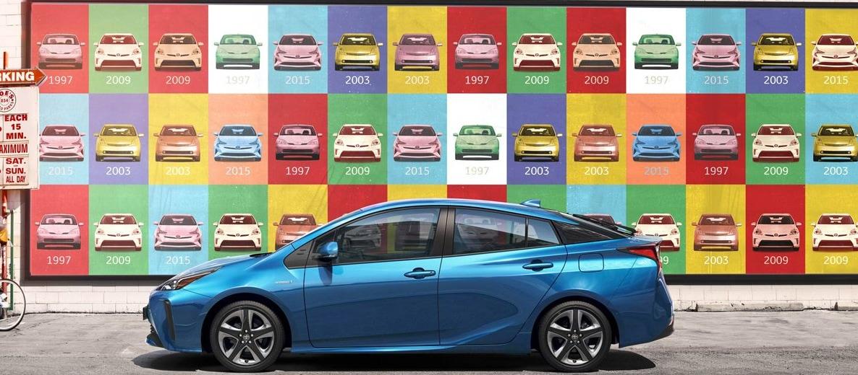 I dealers italiani promuovono l'innovazione di Toyota