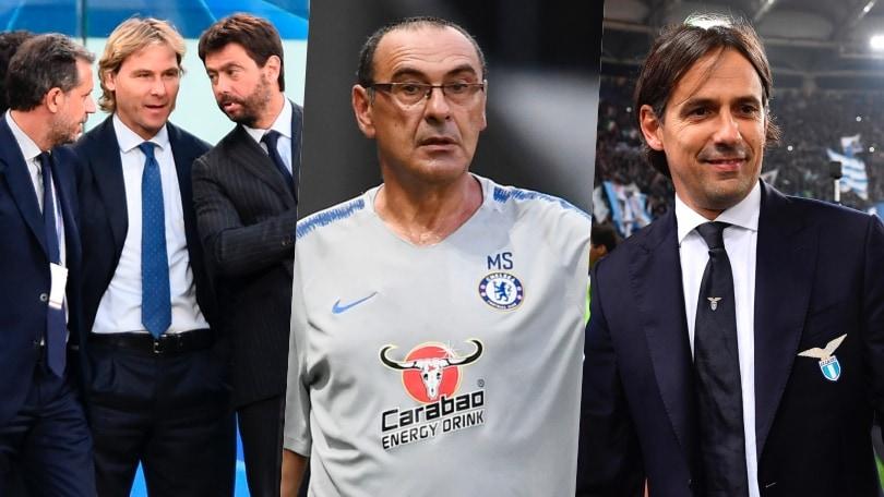 Nuovo allenatore Juve: il borsino della panchina bianconera