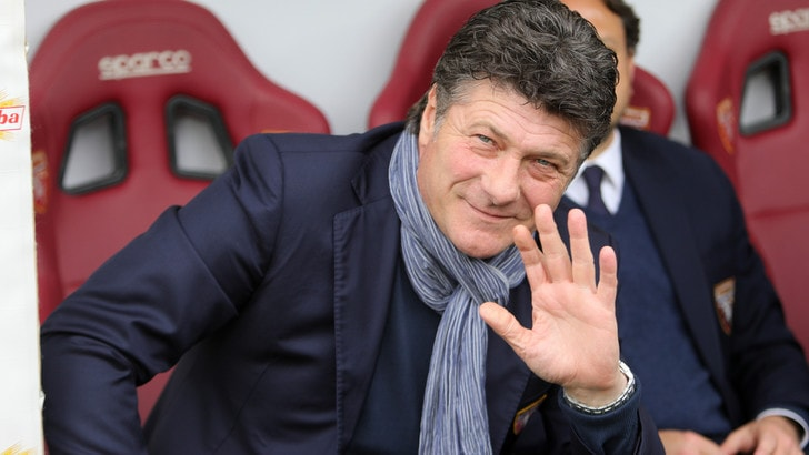 Torino, Mazzarri applaude: