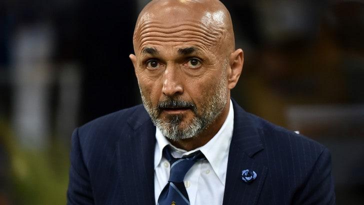 """Spalletti: """"Io ai saluti? Inter impari dalla Juve"""""""