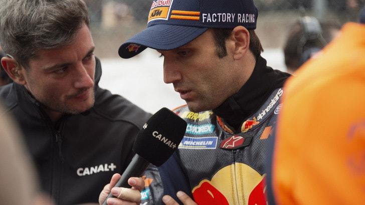 Leitner (KTM): «Con Zarco remiamo nella stessa direzione»