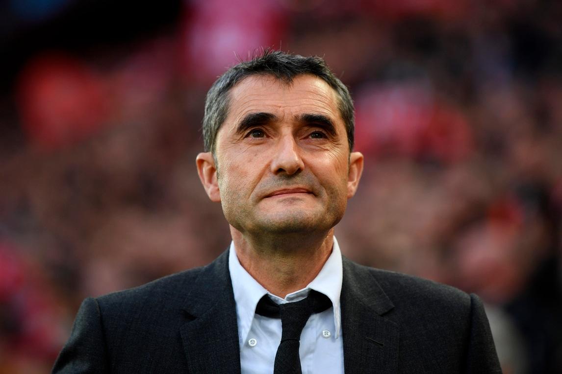 Valverde a rischio: quattro nomi per il Barcellona