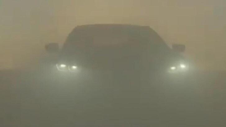 BMW Serie 8 Gran Coupé, nuovi dettagli | Video teaser