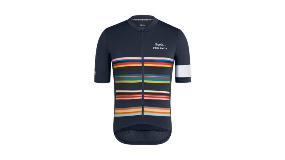 outlet in vendita acquista autentico prezzo onesto Rapha + Paul Smith insieme per una collezione da ciclismo ...