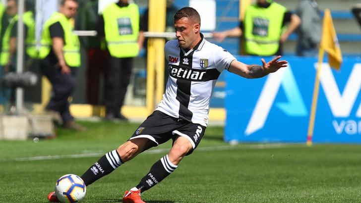 Parma, Iacoponi, Frattali e Gagliolo hanno rinnovato il contratto
