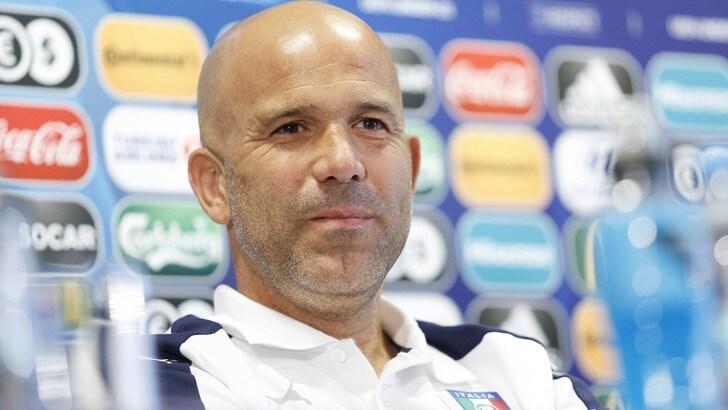Italia U21, l'addio di Di Biagio: