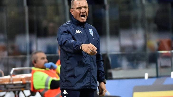 Genoa, squadra ad Andreazzoli: è ufficiale