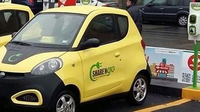Roma Tre e Sharengo, car sharing agevolato per studenti