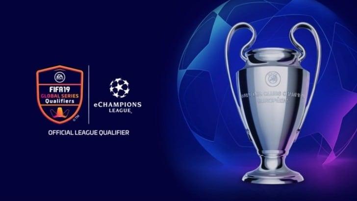 Oggi a Madrid la finale di eChampions League