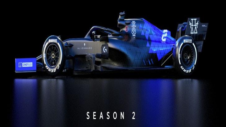 McLaren torna negli eSports con la seconda edizione del McLaren Shadow Project
