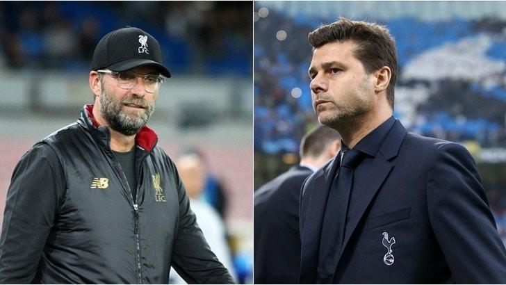 Diretta Tottenham-Liverpool ore 21: formazioni ufficiali e dove vederla in tv