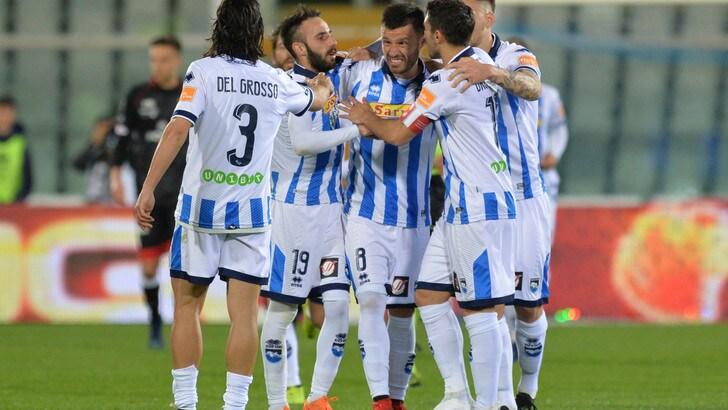 Pescara, sarà Zauri il nuovo allenatore