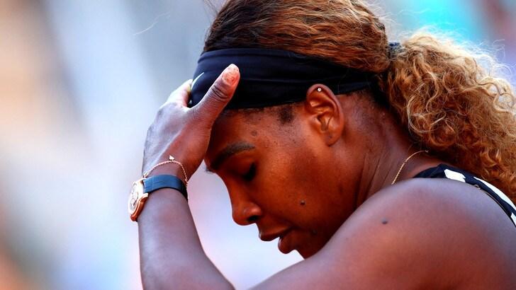 Roland Garros, Serena Williams eliminata: Kenin passa agli ottavi