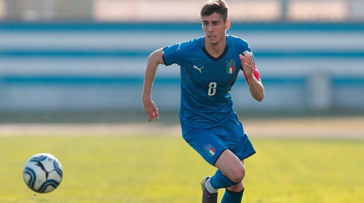 Atalanta, è ufficiale il prestito di Melegoni al Pescara