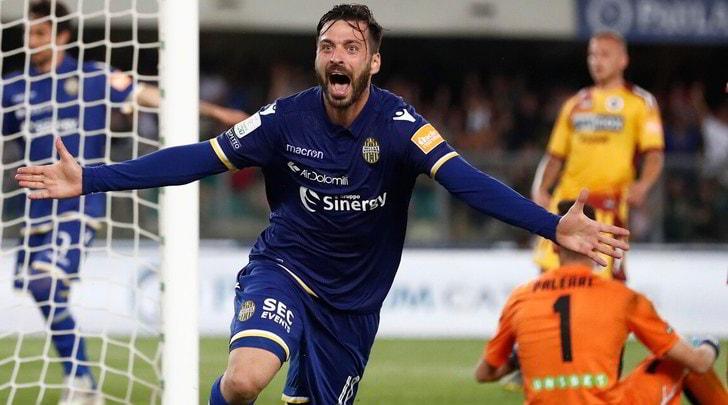 Verona l'ultima promossa: il quadro completo della Serie A