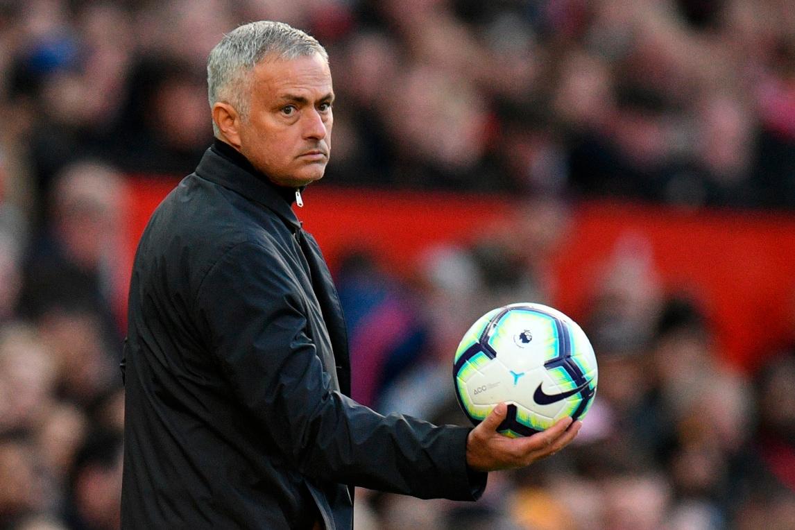 Mourinho fa fuori la Juventus nell'undici ideale di Champions