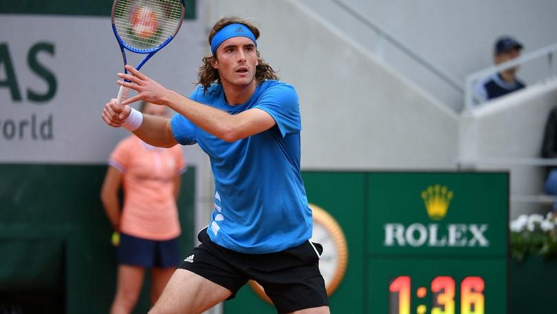 Rolex detta il tempo al Roland Garros