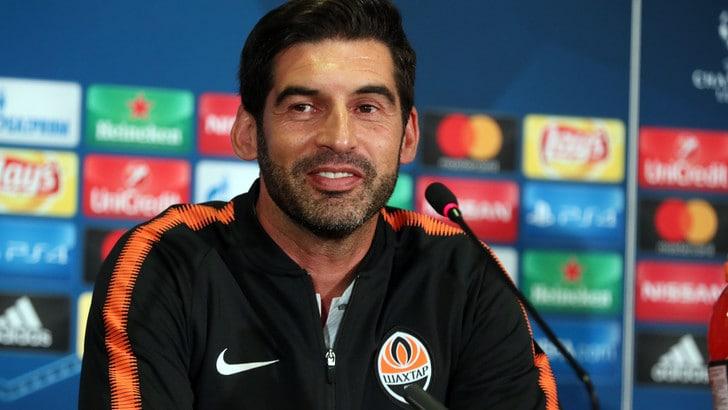 Panchina Roma: Fonseca a un passo, ora si gioca a 1,33