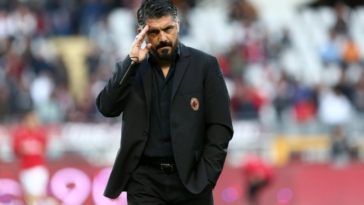Calciomercato: Gattuso-Fiorentina, si chiude a 2,50