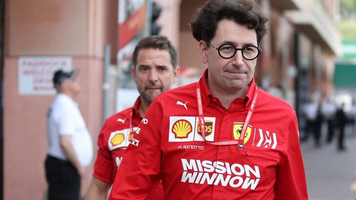 Vettel super in Canada, Binotto: