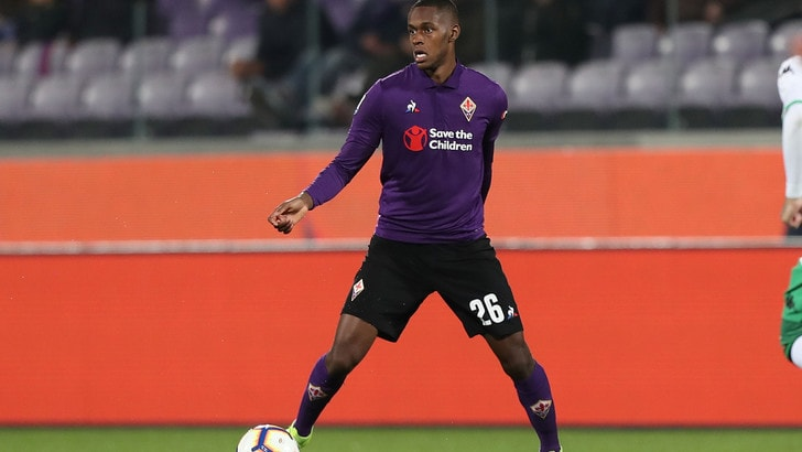 Fiorentina, Edimilson ha firmato un quadriennale col Mainz
