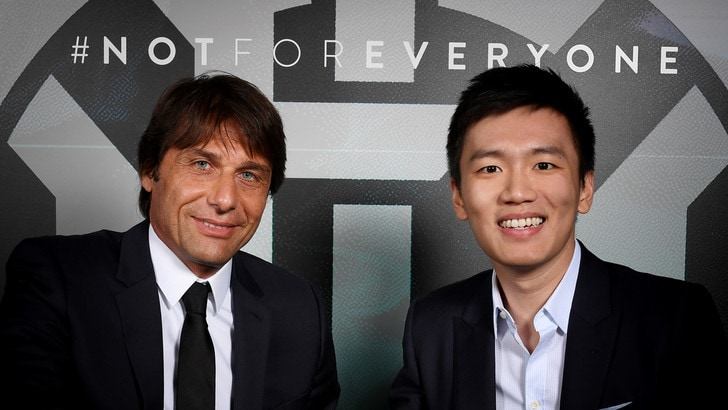 Serie A, Conte spinge l'Inter: per lo scudetto è aggancio al Napoli