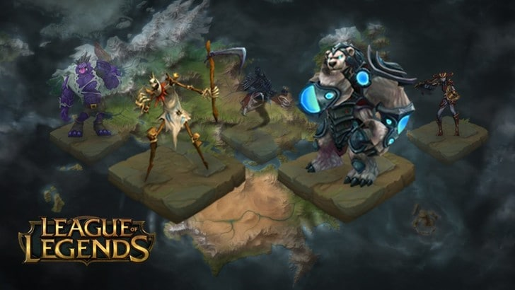 League of Legends: saranno Volibear e Fiddlesticks i prossimi rework