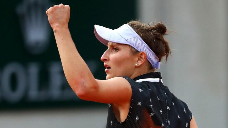 Roland Garros: Konta e Vondrousova in semifinale