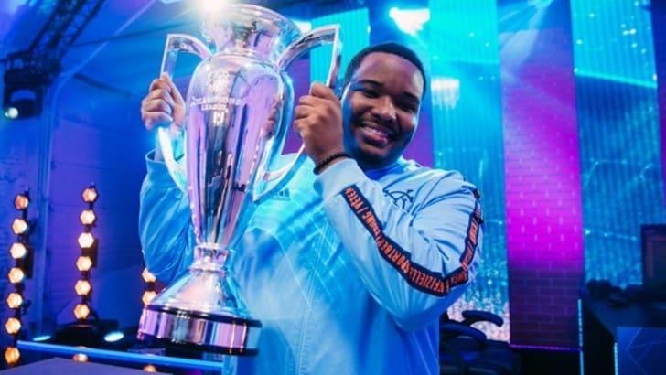 eChampions League: Europa battuta, vince l'americano Christopher Holly