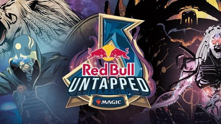 Magic e Red Bull uniscono le forze: nasce il Red Bull Untapped