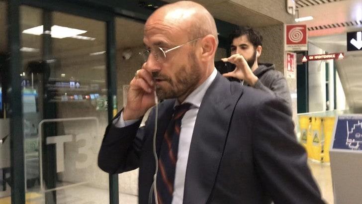 Petrachi già al lavoro per la Roma, il Torino si infuria