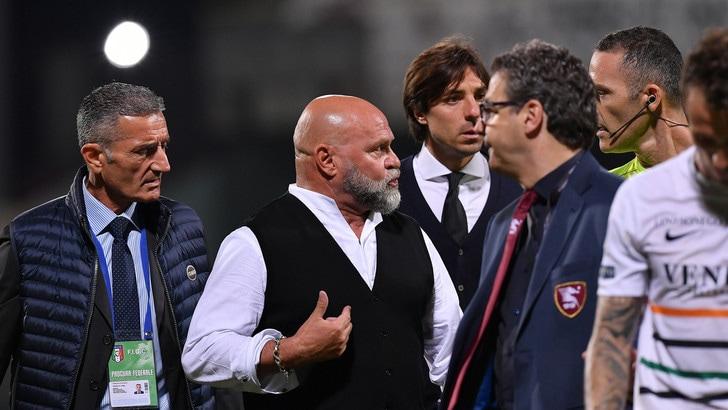 Serie B, play out: il Venezia punta un 2-0 da 10