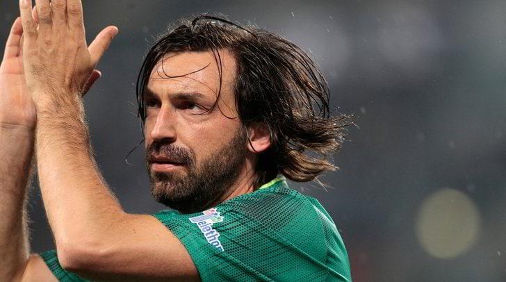 Agnelli vuole far tornare Pirlo alla Juve