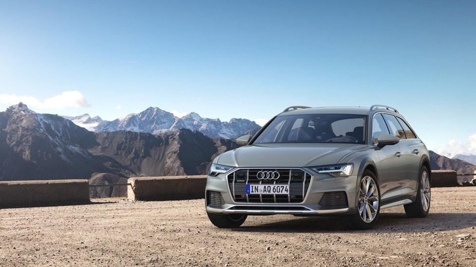 sneakers new styles presenting Nuova Audi A6 Allroad: tutte gli scatti - Tuttosport