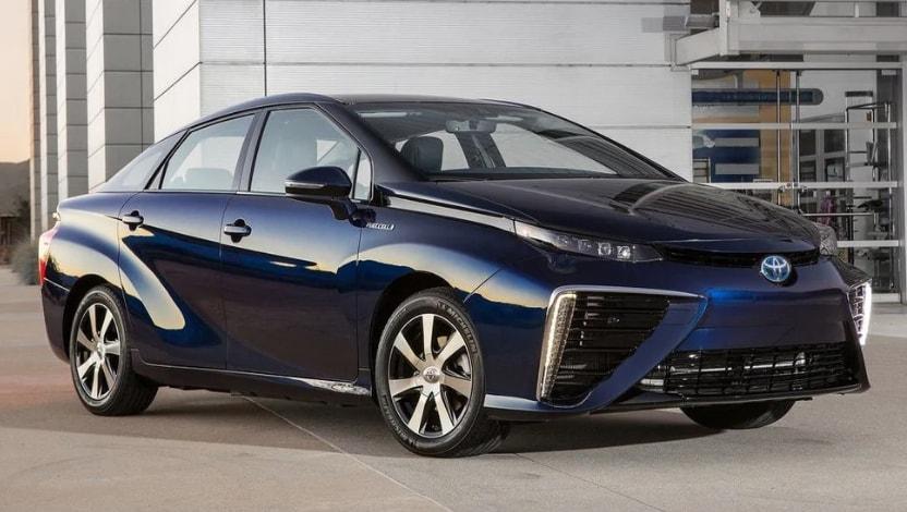Toyota superstar al Company Car Drive
