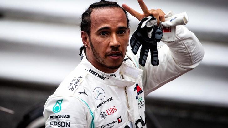 F1, Gp Canada: super Mercedes, speranza Vettel a 4,00