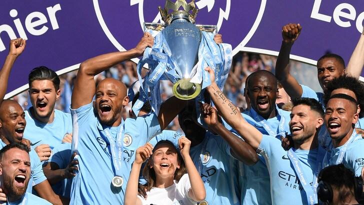 Il Manchester City contro l'inchiesta UEFA: presentato ricorso al TAS
