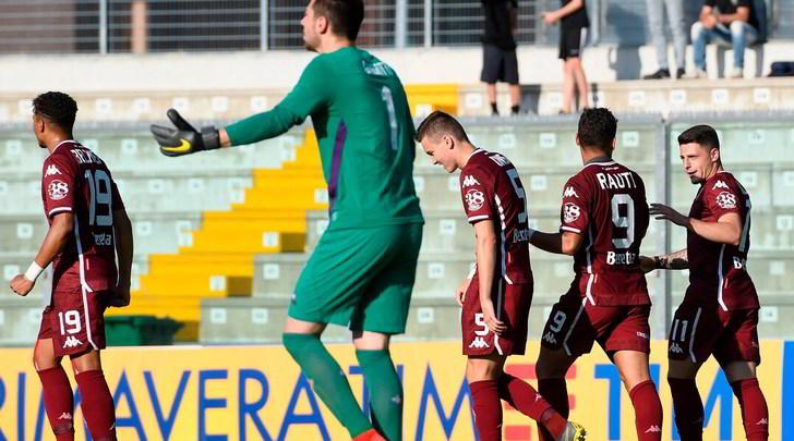 Primavera, al Torino basta il 2-2 per eliminare la Fiorentina dai play off