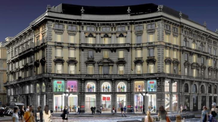 La moda giapponese arriva a Milano