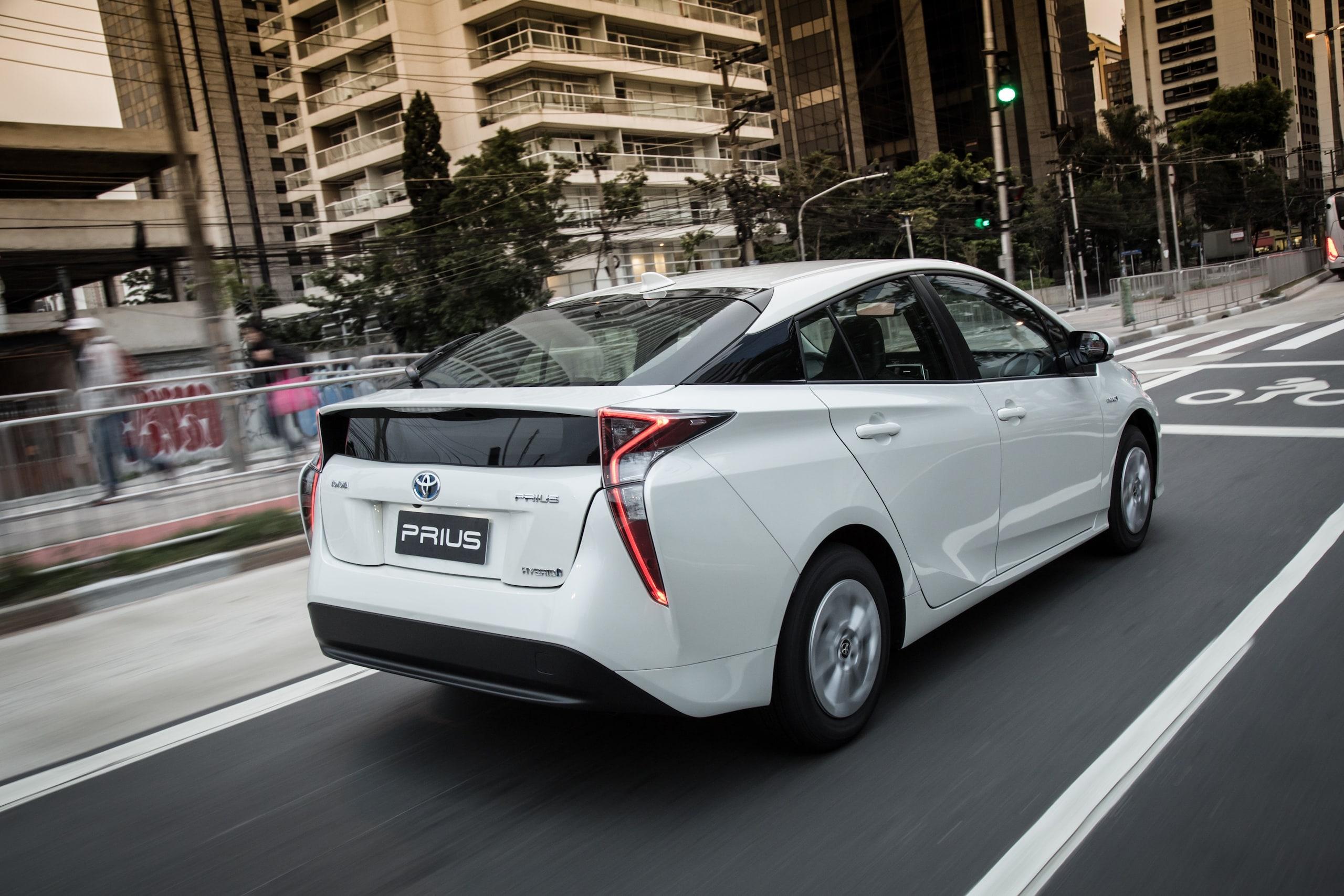 Il giorno della Mobilità Elettrica nel segno di Toyota e Lexus