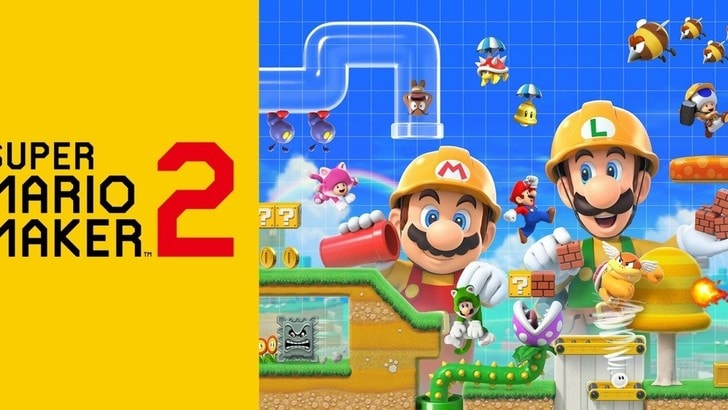 E3, non solo gaming: Nintendo porta l'esport di Super Mario e non solo