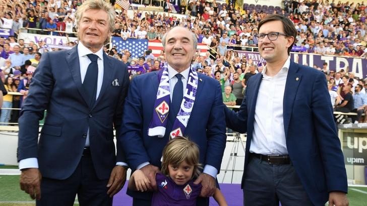 Fiorentina all'International Champions Cup: Roma costretta a rinunciare