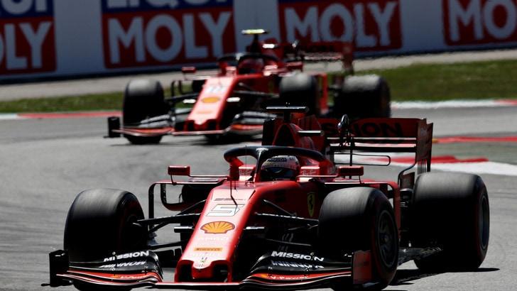 Gp Canada: Ferrari davanti, diretta qualifiche alle ore 20.00