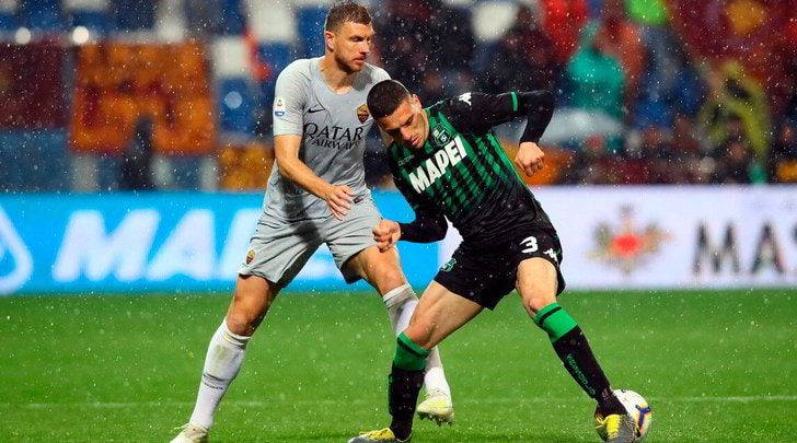 Demiral, c'è l'accordo tra Juventus e Sassuolo