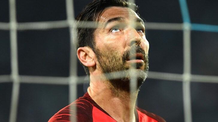 Buffon, i bookmaker lo rimandano al Parma