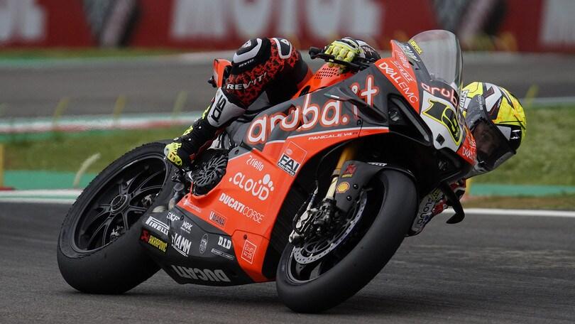 Superbike: Bautista torna a vincere a Jerez