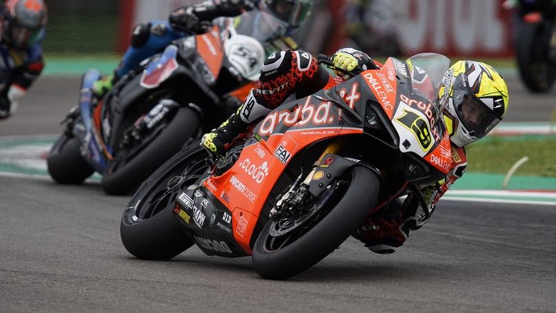"Superbike, Bautista: ""Emozionante vincere a Jerez"""