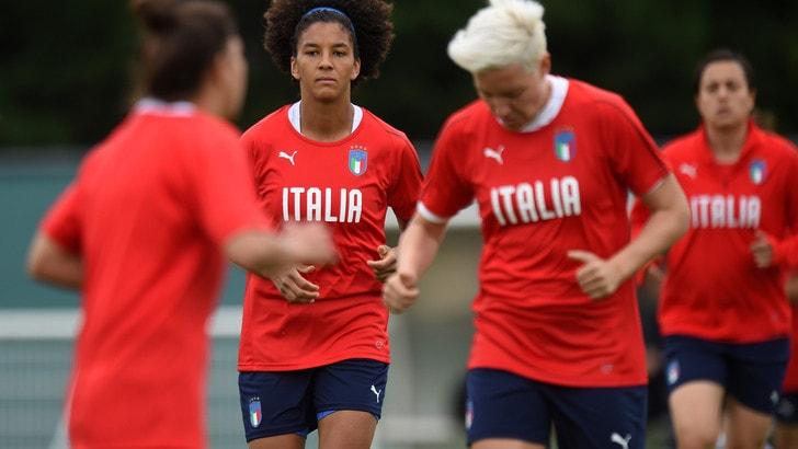 Australia-Italia Mondiali femminili, diretta ore 13: formazioni ufficiali e dove vederla in tv