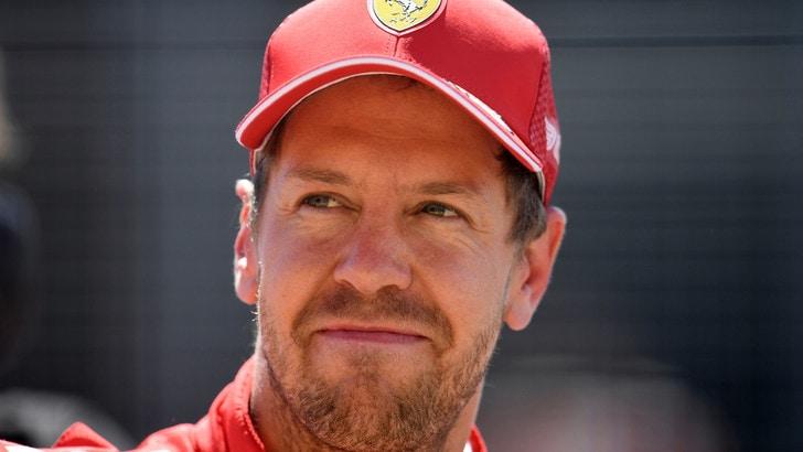 Gp Canada: Ferrari prima in griglia di partenza, diretta tv alle 20.10