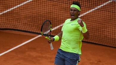 Thiem-Nadal, finale Roland Garros diretta ore 15: dove vederla in tv
